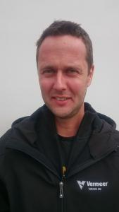 Jens Kjölsrud