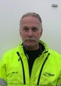 Ove Bergström
