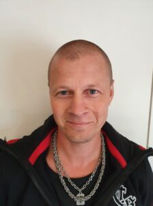Nils Dahlin